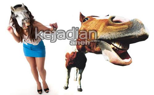 Horse's Neck disease
