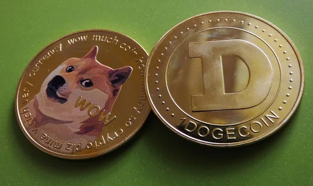 """Inclusion of the digital currency """"Dogecoin"""" on """"Coinbase"""""""