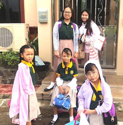 Schools in Philippines, filipino schools
