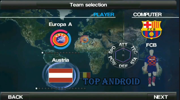 PES 2012 MOD PES 2020 ANDROID COUTINHO AT BAYERN UPDATED