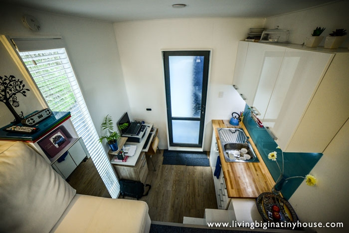 10-Kitchen-Study-Area-Living-Room-Brenda-Kelly-10-Square-Meters-Off-Grid-Shipping-Container-Tiny-House-www-designstack-co