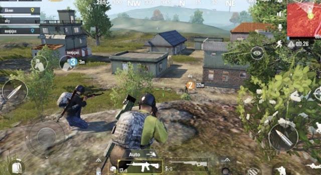 3 Game Battle Royale Terbaik 2020 di Hp Android