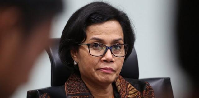 Gak Usah Pakai Menteri Keuangan Kalau Ujung-Ujungnya Ngutang
