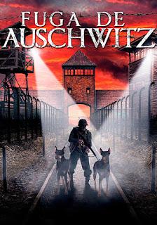 Fuga de Auschwitz - HDRip Dual Áudio