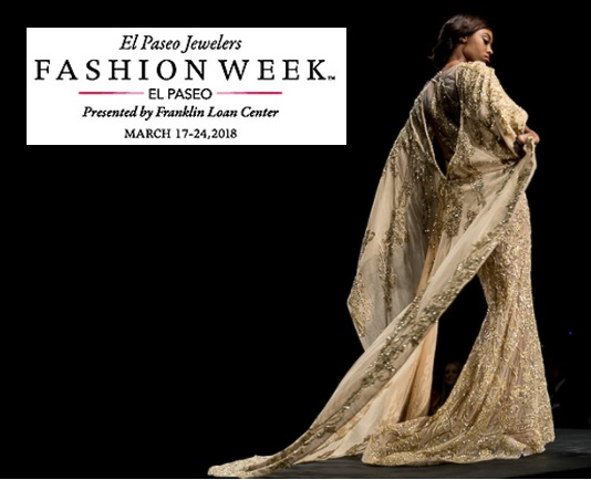 Fashion Week El Paseo March 2018