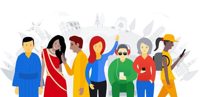 تنزيلCrowdsource  تطبيق الذكاء الاصطناعي من Google لنظام الاندرويد