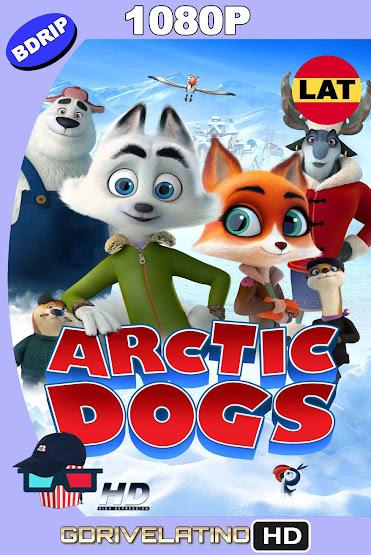 Justicia del Ártico: Escuadrón del Trueno (2019) BDRip 1080p Latino-Ingles MKV