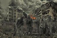 Descubriendo el mundo zombi en la literatura y el cine