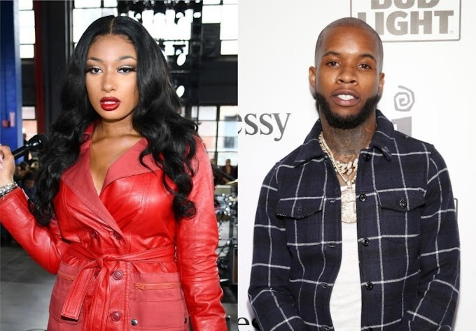 Singer Tory Lanez To Appear in Court over Sunday Morning Shoot Out