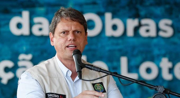 Ministro: Greve de caminhoneiros será 'movimento fraco'
