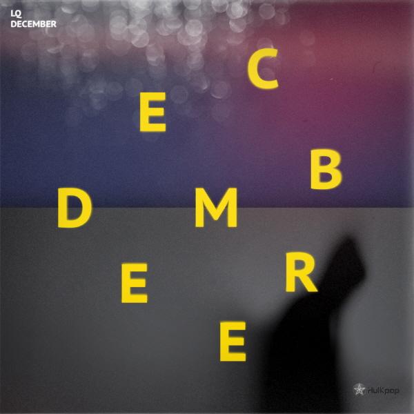 [Single] LQ – December
