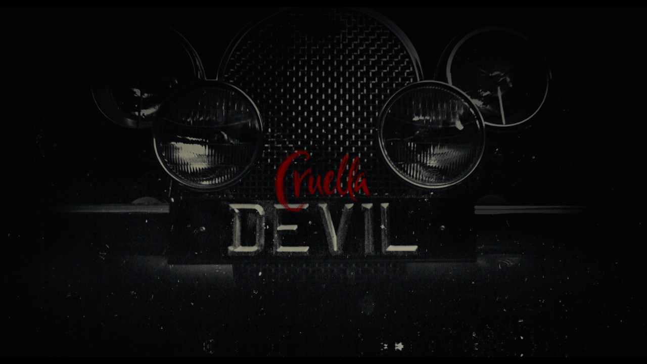 Cruella (2021) 1080p BDRip Latino