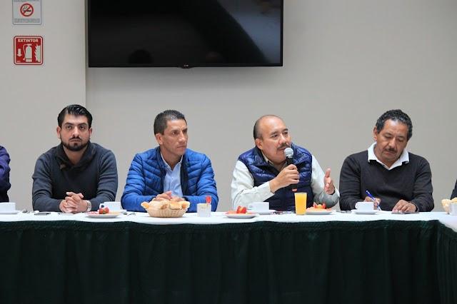 ADVIERTEN TRANSPORTISTAS PRONTO DETERIORO DE FLOTA VEHICULAR EN LA CDMX POR TARIFA INJUSTA