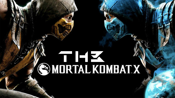 Legendary game Mortal Kombat X for Android