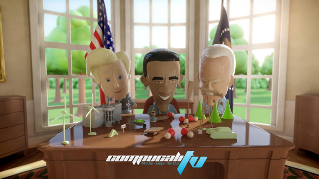 The Political Machine 2012 PC Full Postmortem Descargar 1 Link