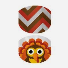 Thanksgiving Jambery Nail Wrap
