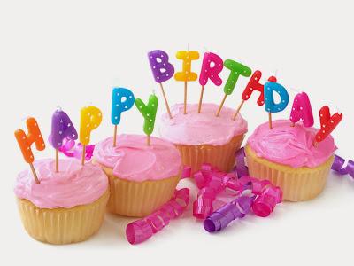Happy Birthday To Me | 35 tahun