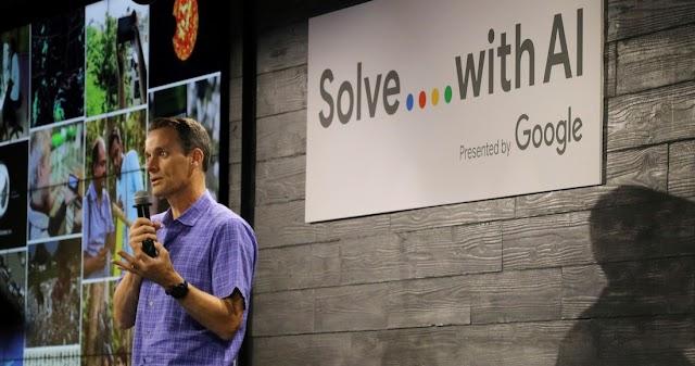Google busca resolver desafíos sociales y del medio ambiente a través de la inteligencia artificial
