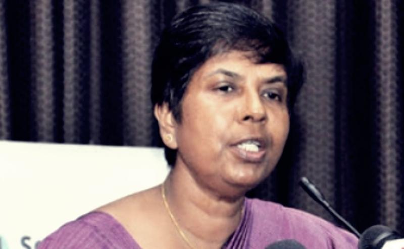 sudarshani said vaccines-for60plus