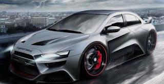 2019 Mitsubishi Lancer Examen, changements et rumeurs de prix, 2019 Voitures japonaises