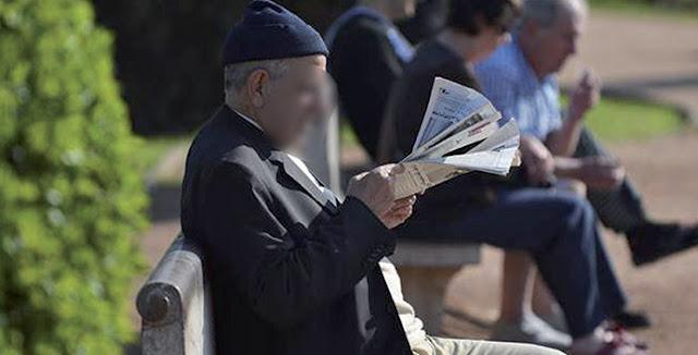 أكادير بريس : معاشات CNSS: متوسط المعاش 1،648 درهم!