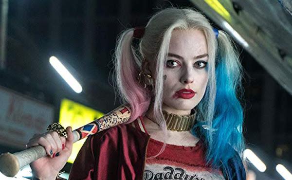 'Esquadrão Suicida': Margot Robbie diz que gostaria de ver a versão original de David Ayer