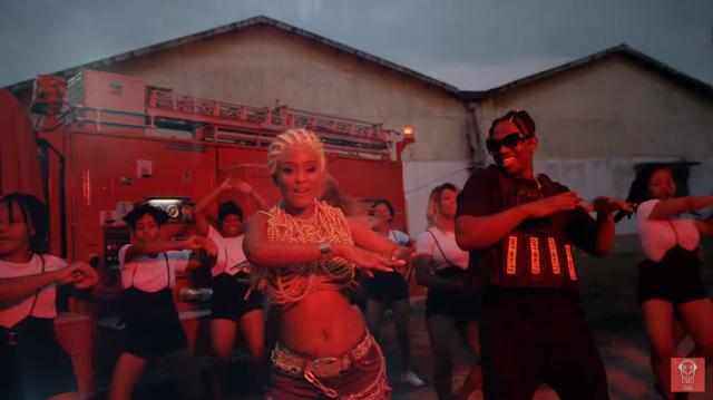Bado Video By Vanessa Mdee