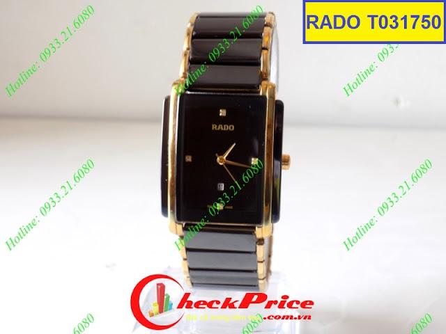 Đồng hồ nam RD T031750