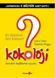 Kokoloji - Isamu Saito - EPUB PDF İndir