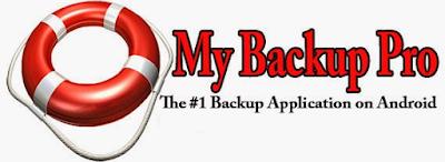 My Backup Pro v4.5.1 Apk