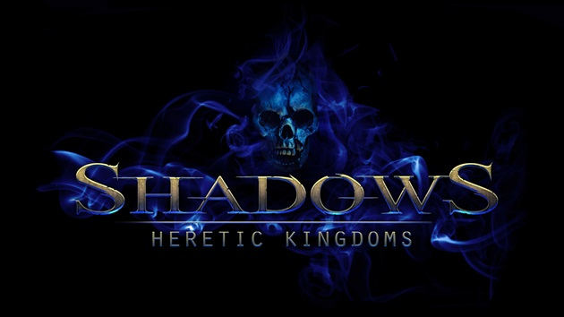 Shadows Heretic Kingdoms PC Full