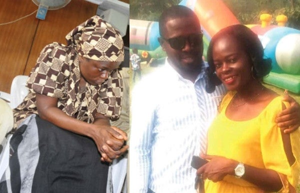 Woman Who Murdered Her Husband In Ibadan bags 7 Years, Granted State Pardon After Spending Only 2 Years In Jail