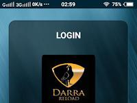 Aplikasi DR ANDROID CENTER - Aplikasi Android untuk Agen Pulsa & Kuota
