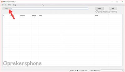 Cara Flashing Xiaomi Redmi 3S terbaru dengan mudah