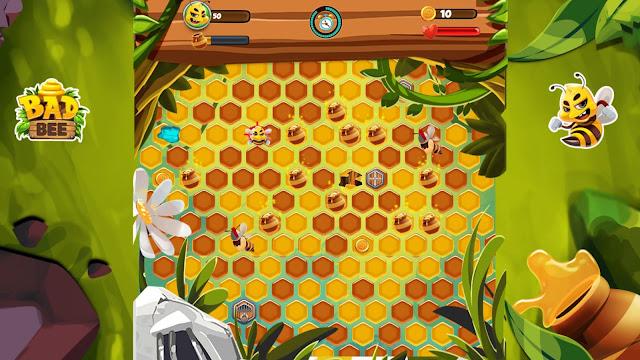 Game Karya Anak Bangsa Badbee PC Bakalan Hadir di Steam Juni Nanti