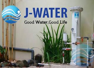 Filter Air Tanah Jakarta Yang Bagus