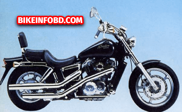 Honda VT1100C Shadow (1987-1996)