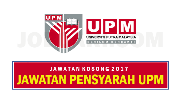 PENSYARAH UPM