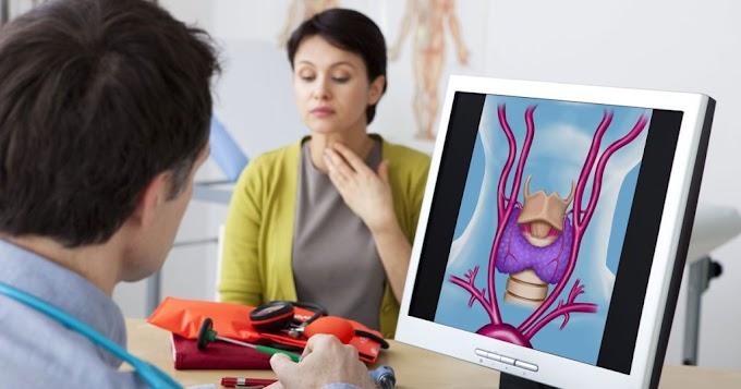 Bagaimana Sembuh Total dari Hipertiroid Tanpa Efek Samping
