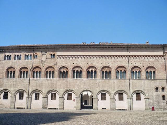 Palazzo Vescovado a Parma