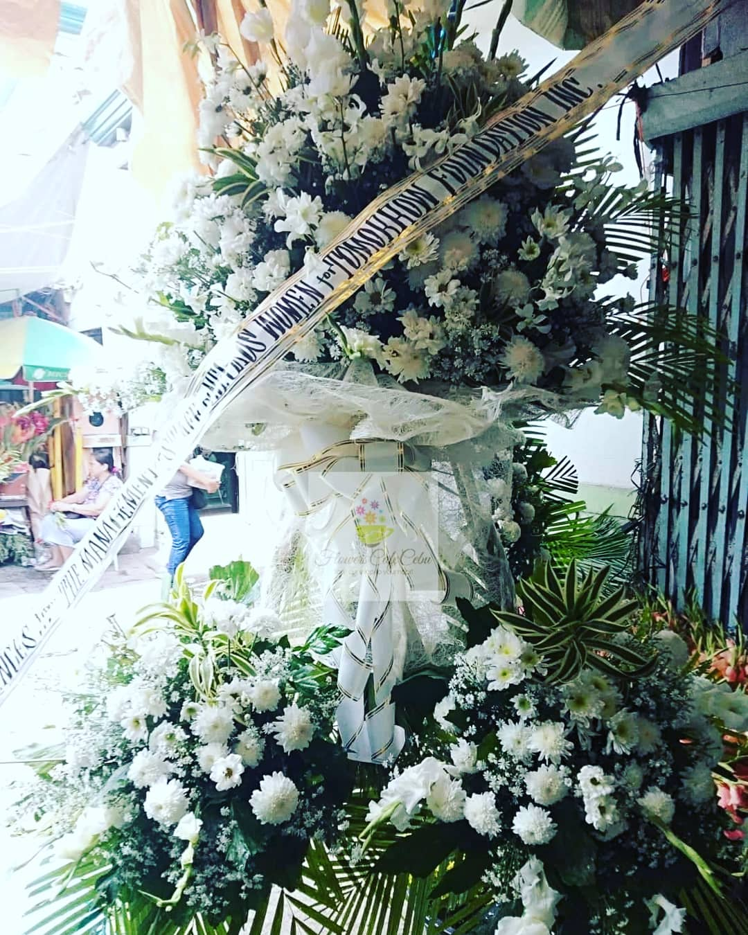 Maison Des Fleurs Cebu Flowershop