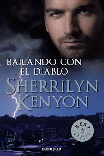 Bailando con el diablo   Cazadores oscuros #4   Sherrilyn Kenyon