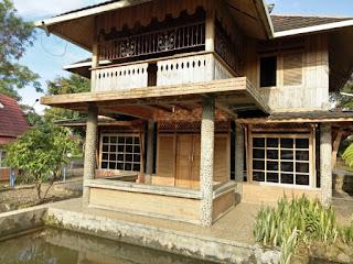 2. Villa Ananda