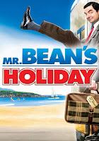 Mr. Bean's Holiday 2007 Dual Audio Hindi 720p BluRay