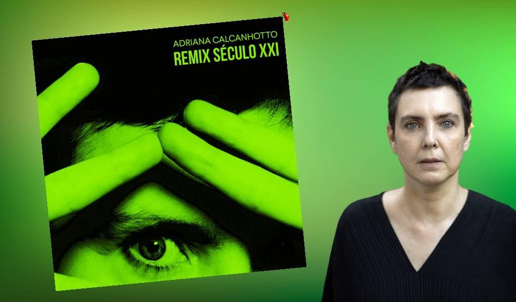 No encerramento das comemorações dos 30 anos de sua carreira discográfica, Adriana Calcanhotto lança o álbum Remix Século XXI, seis canções significativas de sua obra pela primeira vez em versões remixadas. O álbum chega com exclusividade na Apple Music.