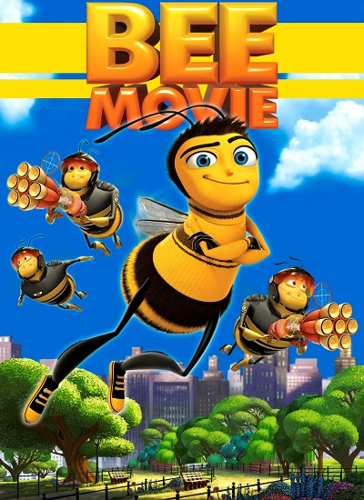 Bee Movie Game All Cutscenes Cinematic (Game Movie) - YouTube