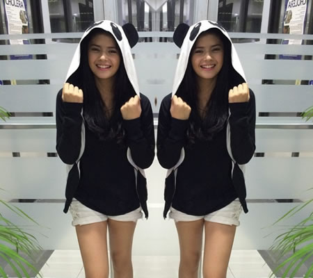 Bianca Umali Beautiful & Hot 02