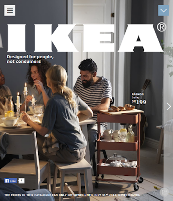 Ikea Catalog 2017 Saudi Arabia عربي