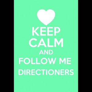 sigueme follow me