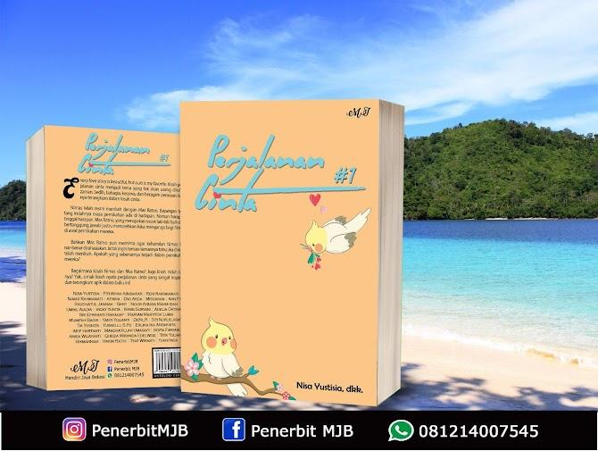 Review Buku Perjalanan Cinta